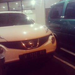 Photo taken at Malang Plaza by Selamet H. on 1/16/2015