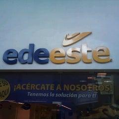 Photo taken at Edeeste by Isaías A. C. on 10/27/2012