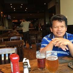 Photo taken at The Brig Pub by Gabriel B. on 5/10/2014