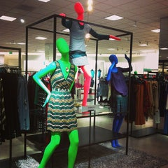 Photo taken at Nordstrom Scottsdale Fashion Square by Nadia T. on 12/30/2012