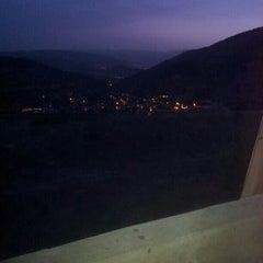 Photo taken at Aita El Foukhar by elias c. on 6/11/2013