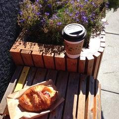 Photo taken at Sandbox Bakery by Anita K. on 6/19/2013