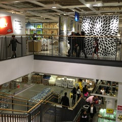 Photo taken at IKEA Sunrise by Robertson A. on 2/17/2013