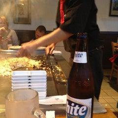 Photo taken at SGC Japanese Restaurant by Tim O. on 6/15/2013