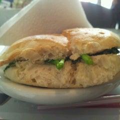 Photo taken at Suplicy Cafés Especiais by Roberta M. on 10/3/2012