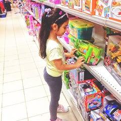 Photo taken at Safestway Supermarket سيفستوي by Amireh 7. on 9/12/2014