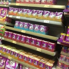 Photo taken at Safestway Supermarket سيفستوي by Amireh 7. on 7/24/2013