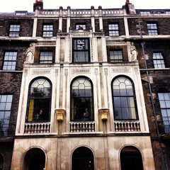 Photo taken at Sir John Soane's Museum by Marc S. on 5/21/2013