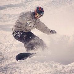 Photo taken at Boston Mills Ski Resort by Brent V. on 2/28/2013
