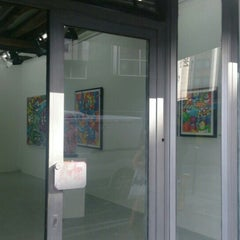 Photo taken at Galerie Celal by EKSYT O. on 10/3/2015