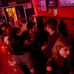 Photo taken at LA HUELGA en Lavapiés by LA HUELGA en Lavapiés on 11/29/2013