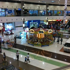 Photo taken at SM City Novaliches by Tom D. on 9/24/2012