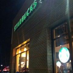 Photo taken at Starbucks by Doug P. on 11/11/2012
