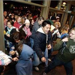 Photo taken at Walmart Supercenter by Garret on 11/21/2012