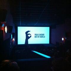 Photo taken at Cines Renoir Retiro by Richard L. on 3/22/2014