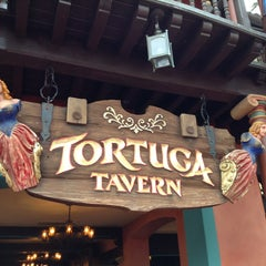 Photo taken at Tortuga Tavern by Mark S. on 2/24/2013