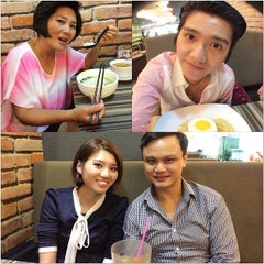 Photo taken at Wong Kok Char Chan Teng (旺角茶餐厅) by Max D T. on 2/2/2015