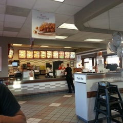 Photo taken at Chick-fil-A by Chiranjeevi K. on 10/20/2012