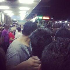 Photo taken at Terminal Rodoviário de Trindade by Douglas h. on 6/30/2013