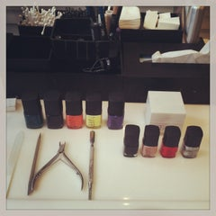 Photo taken at NARS 413 Bleecker by Gerry H. on 12/22/2012