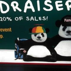 Photo taken at Panda Express by Jacob E. on 10/12/2012