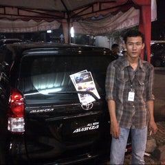 Photo taken at Superindo jatikramat by Fai C. on 5/9/2013