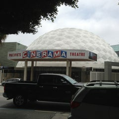 Photo taken at ArcLight Cinemas by Dan B. on 6/7/2013