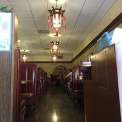Photo taken at Chop Suey Pekin Cafe by toisan on 9/11/2015