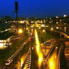 Photo taken at Terminal Bersepadu Selatan (TBS) / Integrated Transport Terminal (ITT) by Sol B. on 4/10/2013