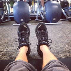 Photo taken at LA Fitness by Cuit G. on 7/29/2013