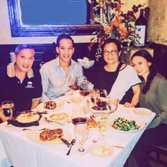 Photo taken at Mahogany Prime Steakhouse by Gloria J. on 9/13/2015