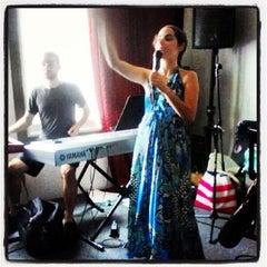 Photo taken at Smash Studios NYC by Rachel Z. on 5/25/2013