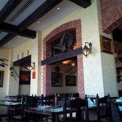 Photo taken at Samad Iraqi Restaurant مطعم صمد العراقي by Mesut C. on 2/24/2015
