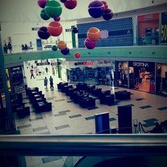 Photo taken at Plaza Centar by Tamara V. on 8/13/2014