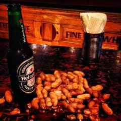 Photo taken at Melmoth Irish Pub by Emanuele C. on 10/5/2013