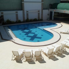 Photo taken at Terra Verde Hotel by Anderson A. on 8/19/2014
