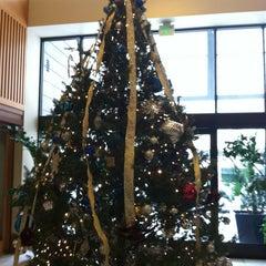 Photo taken at 101 San Fernando by Teri T. on 12/29/2012