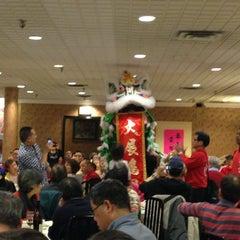 Photo taken at Happy Jade Seafood Chinese Restaurant by Prantik S. on 2/11/2013