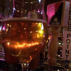 Photo taken at The Knickerbocker Tavern by Dan B. on 1/8/2016