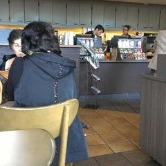 Photo taken at Starbucks by Audra S. on 5/21/2013