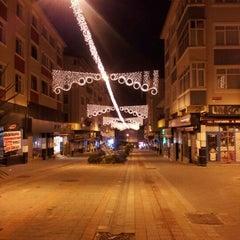 Photo taken at Ümraniye by Ebru B. on 11/28/2012