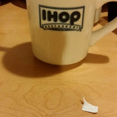 Photo taken at IHOP by Tomas on 4/21/2014