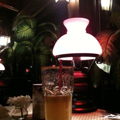 Photo taken at City Grill by Laura on 11/5/2012