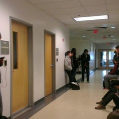 Photo taken at Community College of Philadelphia by Daanish A. on 1/23/2013