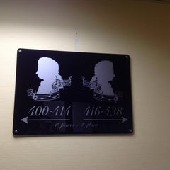 Photo taken at Hotel Amadeus by Катерина on 2/10/2014