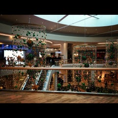Photo taken at Shopping City Süd by Antonie D. on 12/1/2012