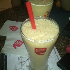 Photo taken at Cafe Coffee Day by Sharavati T. on 3/20/2013