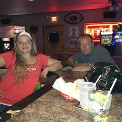 Photo taken at Mill Pond Tap by Maureen V. on 10/25/2012