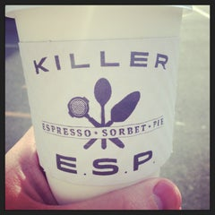 Photo taken at Killer E.S.P. by Donn P. on 4/20/2013
