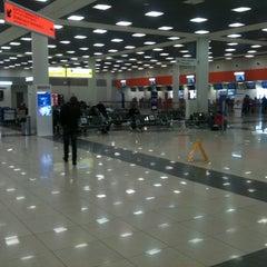 Photo taken at Терминал E / Terminal E by Photolancer on 4/13/2013